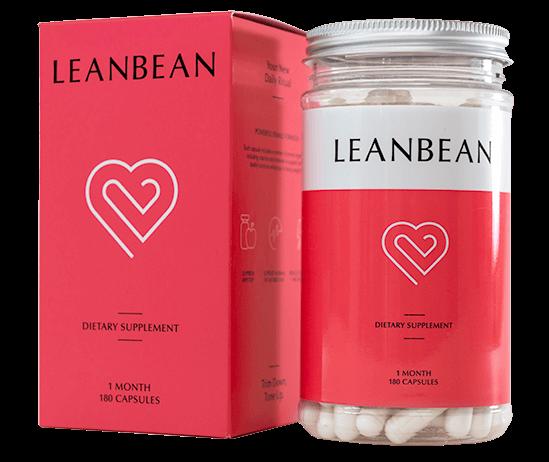 Leanbean Official Dietary Supplement