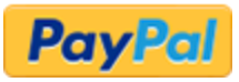 checkout with Paypal logo